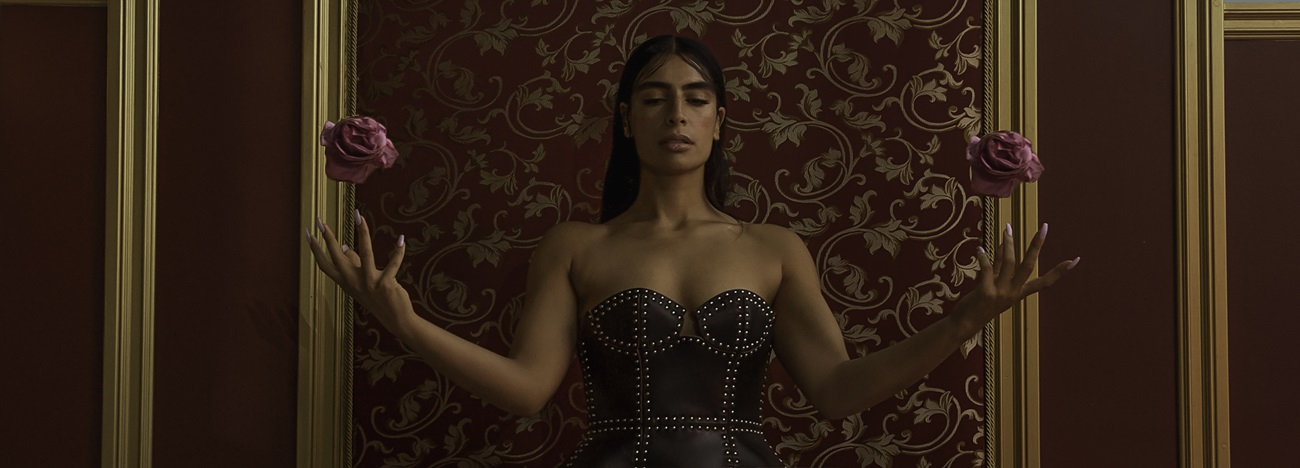 Sevdaliza Concert at Bad Bonn Kilbi, Düdingen on SA 02.06.2018