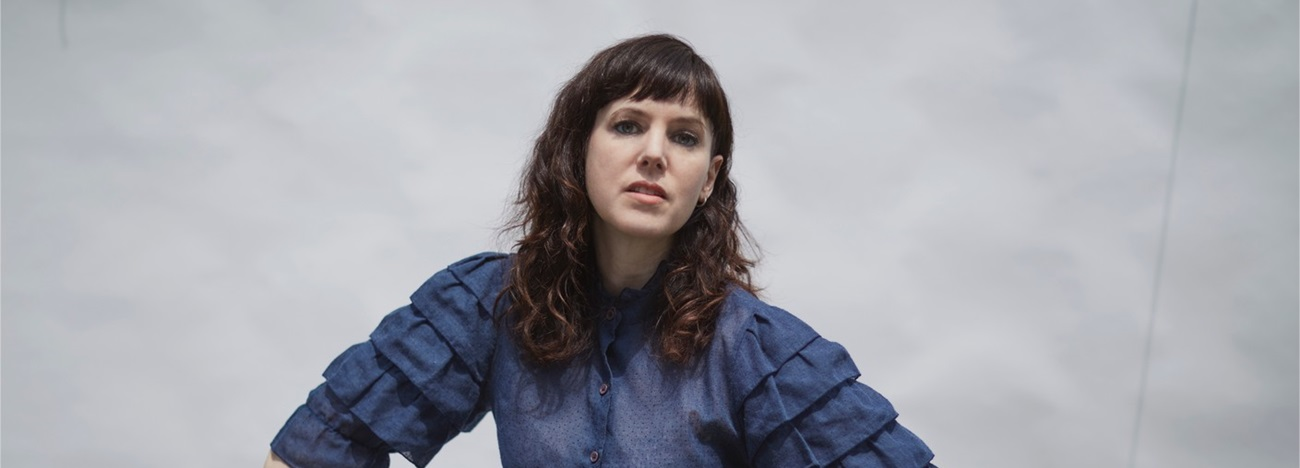 Pop, Experimental Anna Meredith