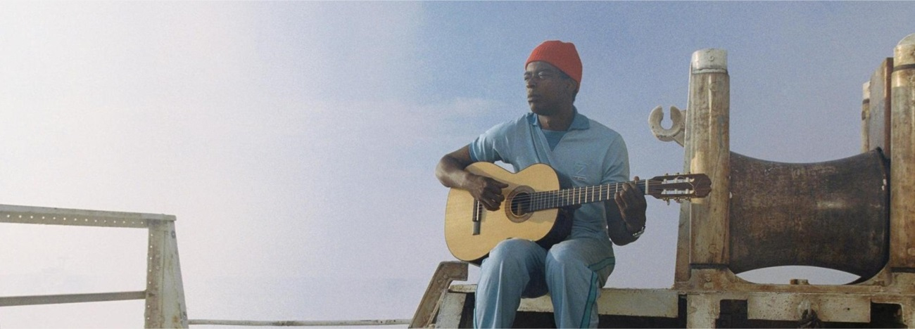 World Seu Jorge