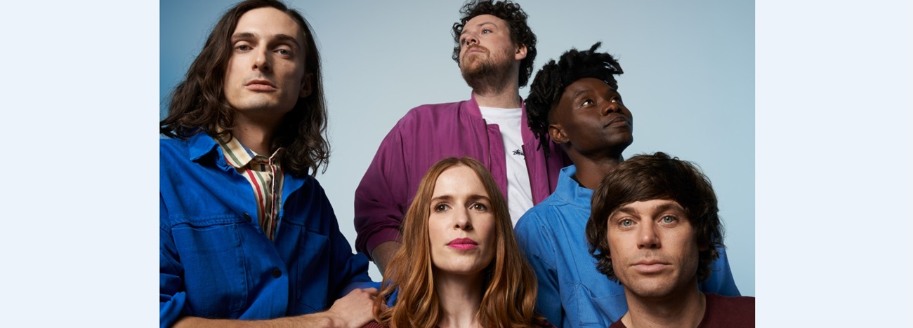 Metronomy Concert at Openair St.Gallen, St.Gallen on FR 28.06.2019