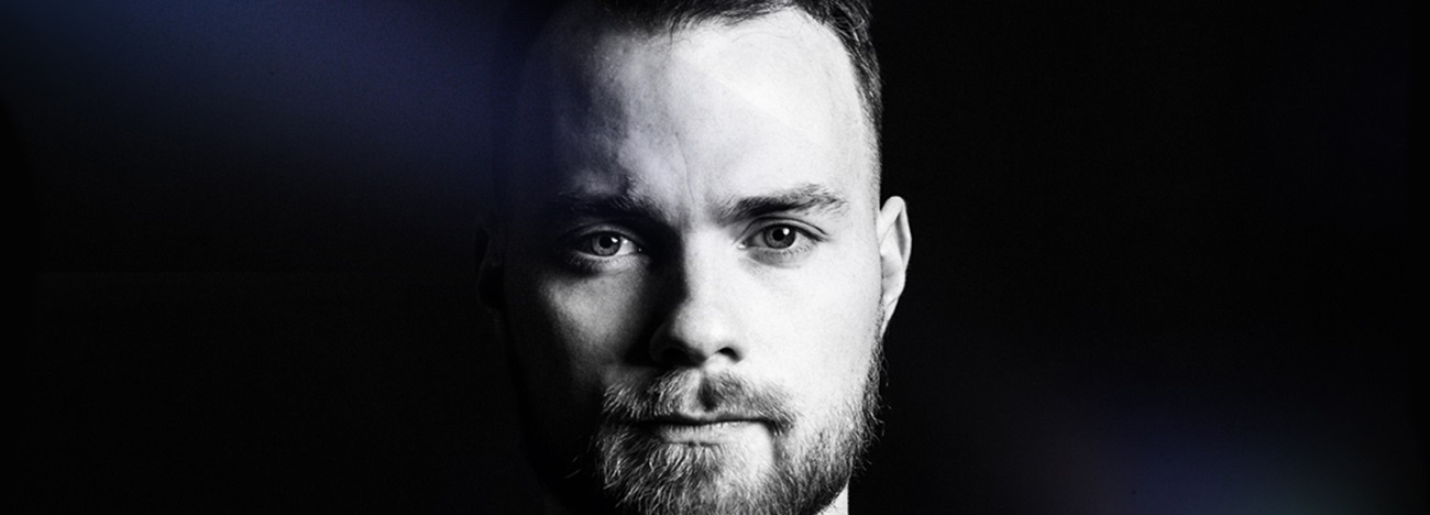 Ásgeir Concert at Les Georges, Fribourg on MO 09.07.2018