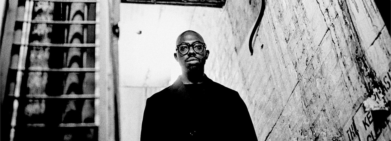 Ghostpoet Concert at Bad Bonn, Düdingen on SA 03.03.2018