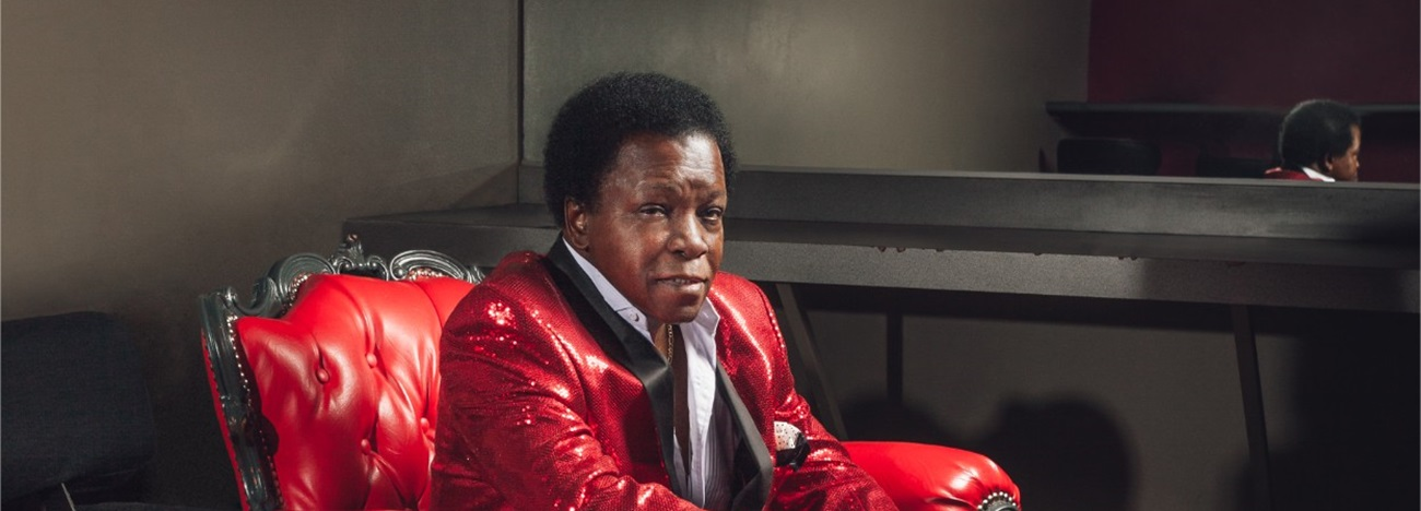 Lee Fields & The Expressions Concert at Musikfestwochen, Winterthur on SO 11.08.2019