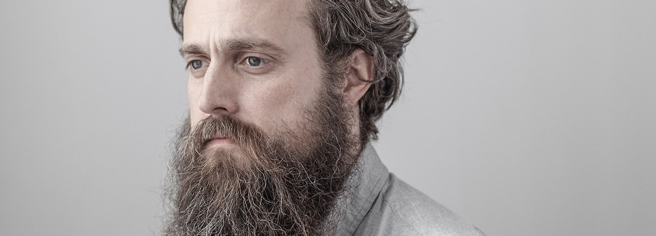 Pop Iron & Wine