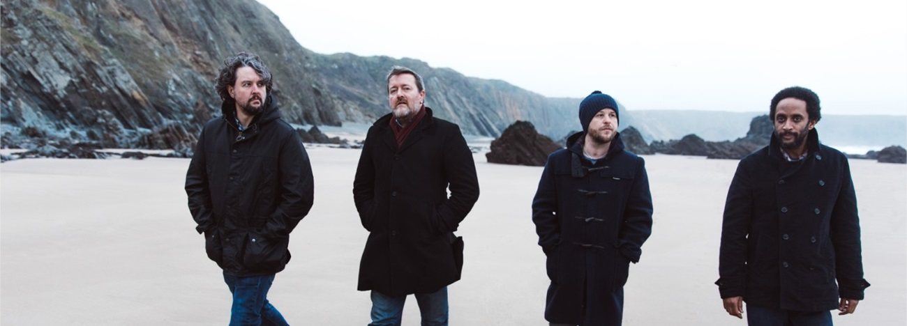 Elbow Concert at Komplex 457, Zürich on FR 08.11.2019