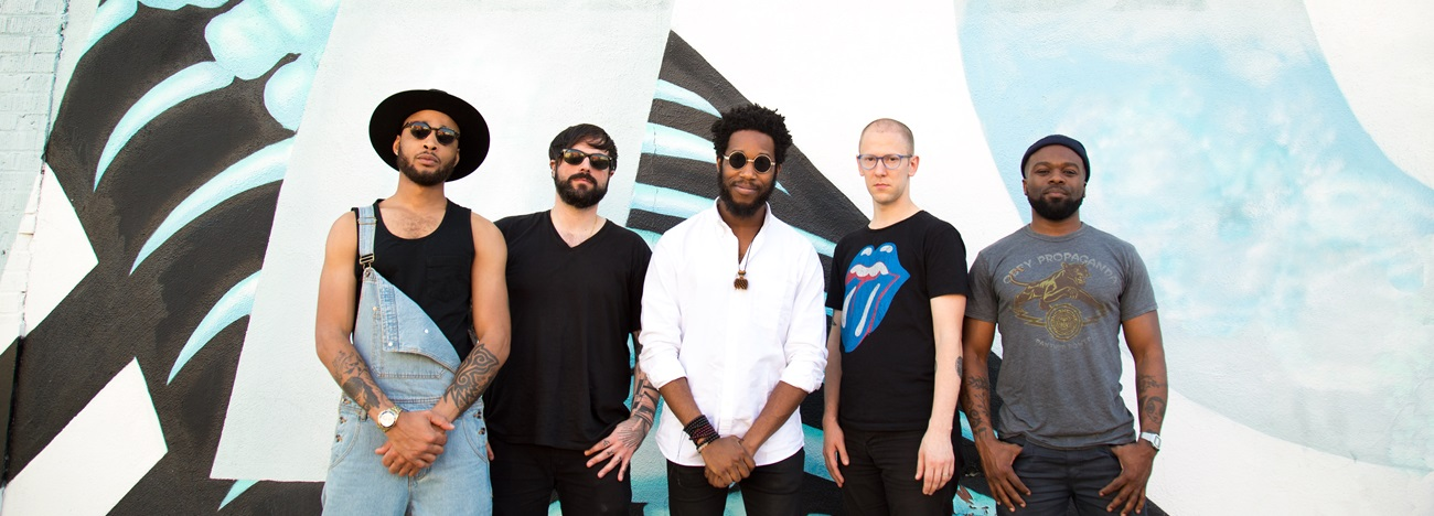Jazz Cory Henry & The Funk Apostles